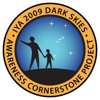 Astronoomia Aasta 2009 pimeda taeva projektid
