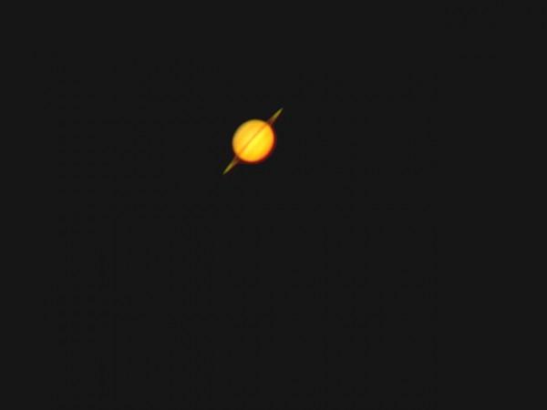 Saturn. Pilt: Tõnis Eenmäe