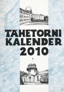 Tähetorni Kalender 2010