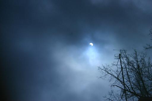 Päikesevarjutus 2006