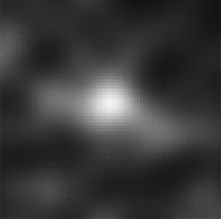 Hubble z10 galaktika