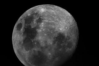 12 päeva vanune Kuu