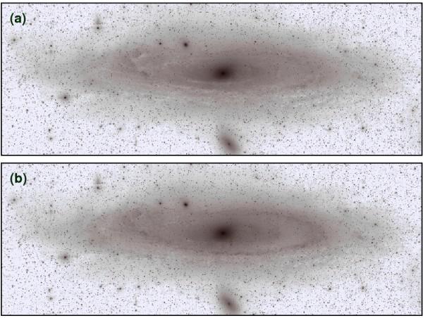 Andromeeda galaktika