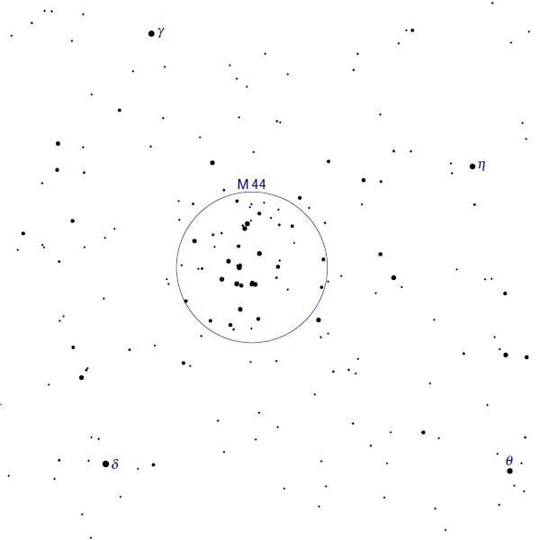 Hajusparv M44 ehk Sõim