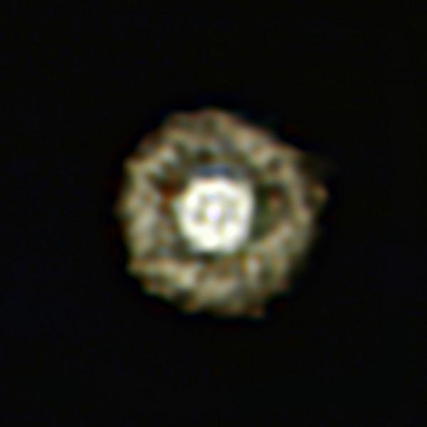 Praetud Muna udukogu: kollane hüperhiidtäht IRAS 17163-3907 ja tema kahekordne tolmümbris