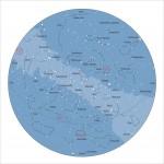 Tähistaevas 15. oktoobril kell 22:00. Jupiter (jääb napilt kaardilt välja) ja Marss pole veel tõusnud, kuid Neptuun ja Uraan on vaadeldavad (binokli/teleskoobiga).