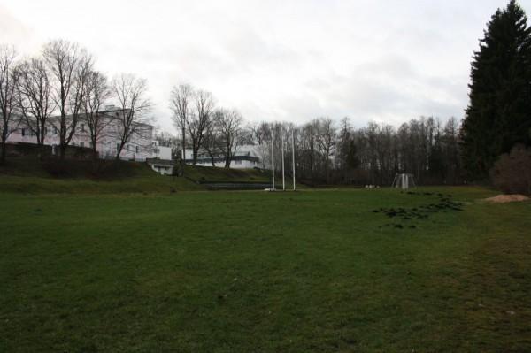 Toila kooli staadion