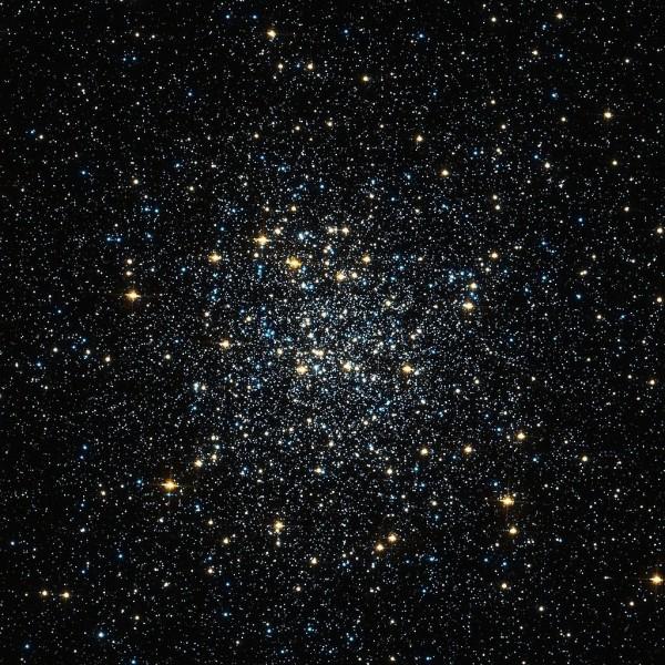 Hubble kosmoseteleskoobi vaade