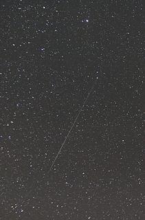 Astronoomiapilt #113: Geminiid ja Põhjanael
