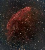 Astronoomiapilt #54: Meduusi udukogu
