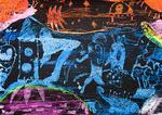 Astronoomiapilt #22: Sinine planeet (joonistusvõistlus)