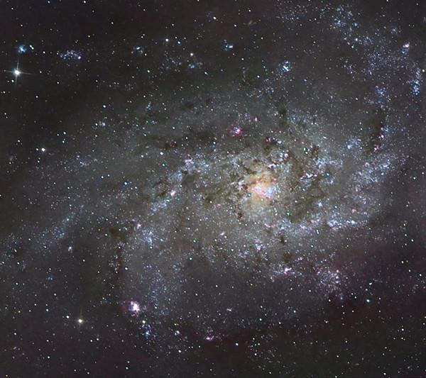 Kolmnurga galaktika