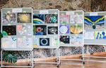 Astronoomiapilt #14: Kooliõpilaste joonistusvõistlus