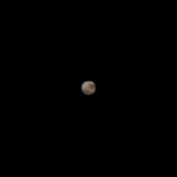 Polaarmütsiga Marss