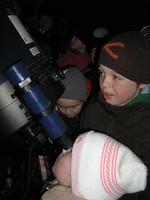 Astronoomiapilt #10: Siiras huvi