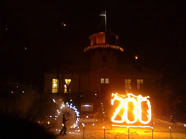 Tartu Tähetorn 200
